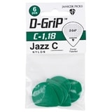 Janicek D-GRIP Jazz C 1.18 - 1ks