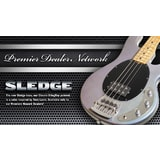 MusicMan Stingray 4 H Classic Sledge Premier Dealer Network Limited