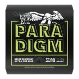 2028 ERNIE BALL PARADIGM REGULAR SLINKY 7-STRING  .010 -.056  ELECTRIC GUITAR STRINGS