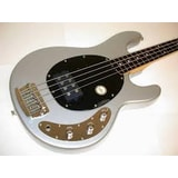 Sterling RAY34 Classic Limited Silver Metalic