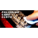 Xotic EWS Polish Care Cloth - speciální hadřík 2ks plast + kov