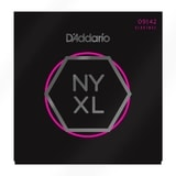 D´Addario NYXL0942 Nickel Wound, Super Light, 09-42