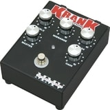 Krank Distortus Maximus - High Gain Distortion