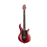 Sterling by MusicMan John Petrucci Majesty 6 Iced Crimson MAJ100-ICR, Rosewood Fingerboard,