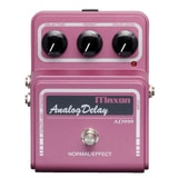 Maxon Vintage Series - Analog Delay AD999