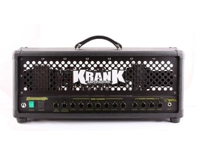 Krank Krankenstein Plus Head