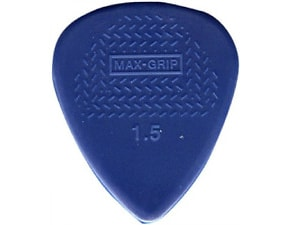 Dunlop Nylon Max Grip 1.5mm trsátka - 1ks