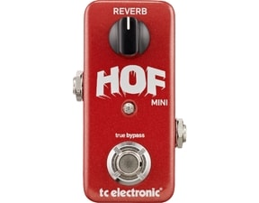 TC Electronic HOF Mini / Hall of Fame /