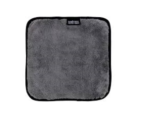 "4219 ERNIE BALL 12"" x 12"" ULTRA-PLUSH MICROFIBER POLISH CLOTH"