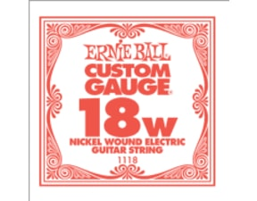 1118  .018 WOUND Single String
