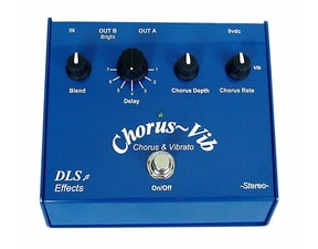 DLS Effects Chorus Vibe