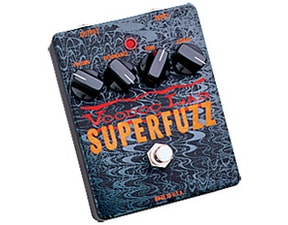 Voodoo Lab Superfuzz