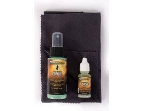 MusicNomad MN140 Premium Guitar Care Kit-3 Pack