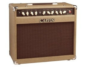 Carvin Nomad 50W 1x12