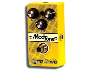 Modtone Effects USA Dyno Drive