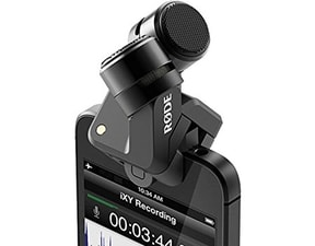 RODE iXY Lighting - stereo mikrofon pro iPhone / Pad