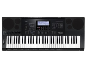 Casio CTK 7200 Keyboard