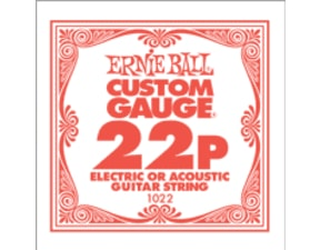 1022 .022 Electric Plain Single String