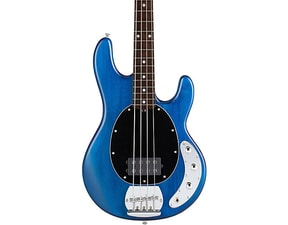 Sterling SUB Ray4 Trans Blue Satin Rosewood