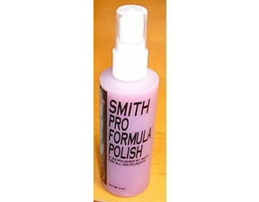 Ken Smith Pro Formula Guitar Polish