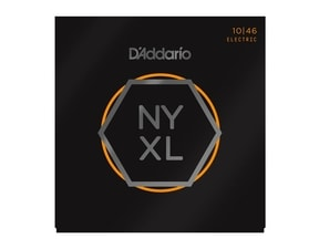 D´Addario NYXL1046 Nickel Wound, Regular Light, 10-46