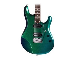 Sterling by Music Man JP 60 MGR - Mystic Green