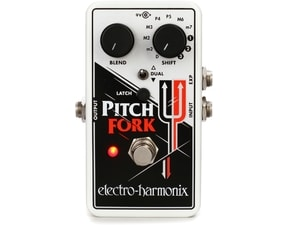 Electro Harmonix Pitch Fork - Harmonizer / Pitch Shifter