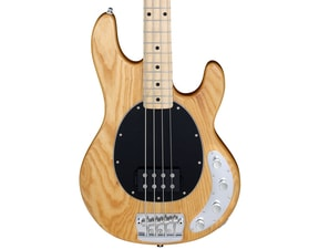 Sterling by MusicMan Ray34 basová kytara, natural
