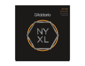 D'ADDARIO NYXL Balanced Tension Regular Light 10-46