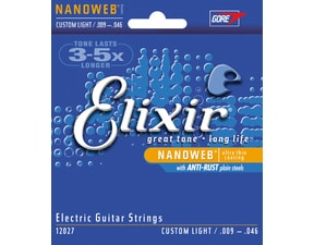 Elixir Nanoweb Anti-Rust 9 / 46