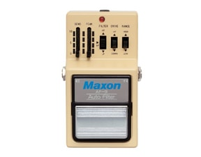 Maxon Nine Series - Auto Filter AF9