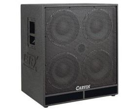Carvin BASS BOX BRX10.4NEO - basový box