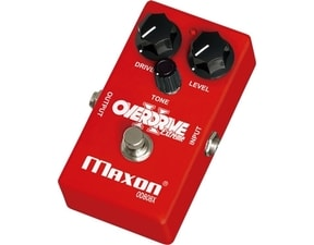 Maxon OD808X Reissue Series - Overdrive Extreme
