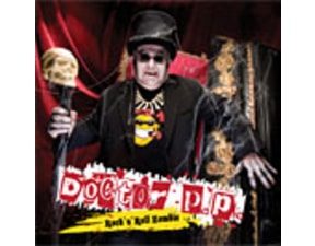 "Doctor PP - Rock ""n"" Roll Zombie"