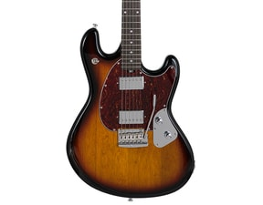 Sterling By Music Man StingRay Guitar - Sunburst