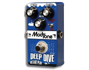 Modtone Effects USA Deep Dive Octave Plus