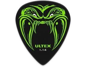 Dunlop PH 112R 1.14 James Hetfield Black Fang Ultex 1.14 mm trsátka - 1ks