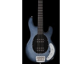 MusicMan  StingRay 4 STARRY NIGHT, javorový roasted krk s ebenovým hmatníkem LIMITED Premier Dealer Network