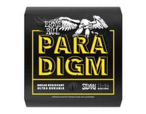 2027 ERNIE BALL PARADIGM BEEFY SLINKY .011 -.054  ELECTRIC GUITAR STRINGS