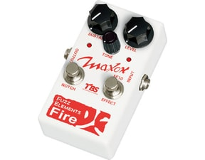 Maxon Fuzz Elements FF10 Fire
