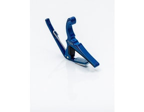 KYSER Capo Quick-change Blue
