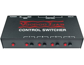 Voodoolab Control Switcher