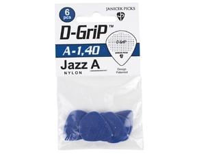 Janicek D-GRIP Jazz A 1.40 - 1ks