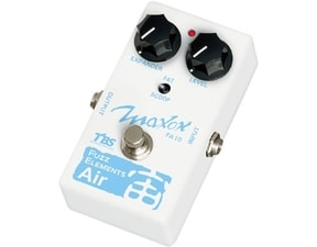 Maxon Fuzz Elements FA10 Air