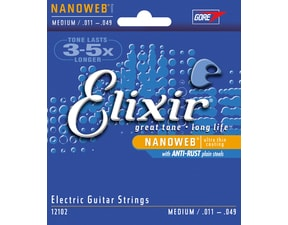 Elixir Nanoweb Anti-Rust 11 / 49
