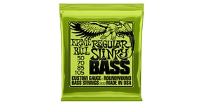 2832 Regular Slinky Bass Nickel Wound .050 - .105