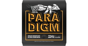 2022 ERNIE BALL PARADIGM HYBRID SLINKY .009 -.046  ELECTRIC GUITAR STRINGS