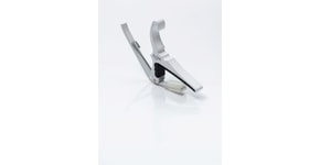 KYSER Capo Quick-change Pure White