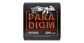 2030 PARADIGM SKINNY TOP HEAVY BOTTOM SLINKY 7- STRING .010 -.062  ELECTRIC GUITAR STRINGS