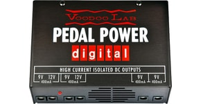 Voodoolab Pedal Power Digital